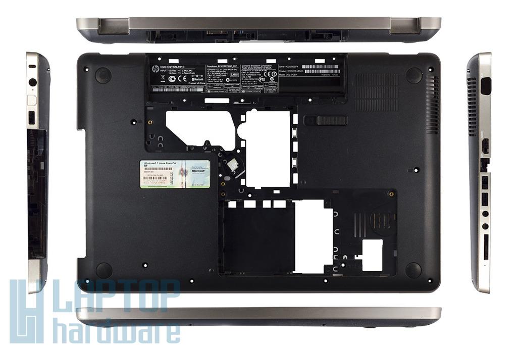 HP G62 laptophoz használt alsó fedél (AMD), 610564-001