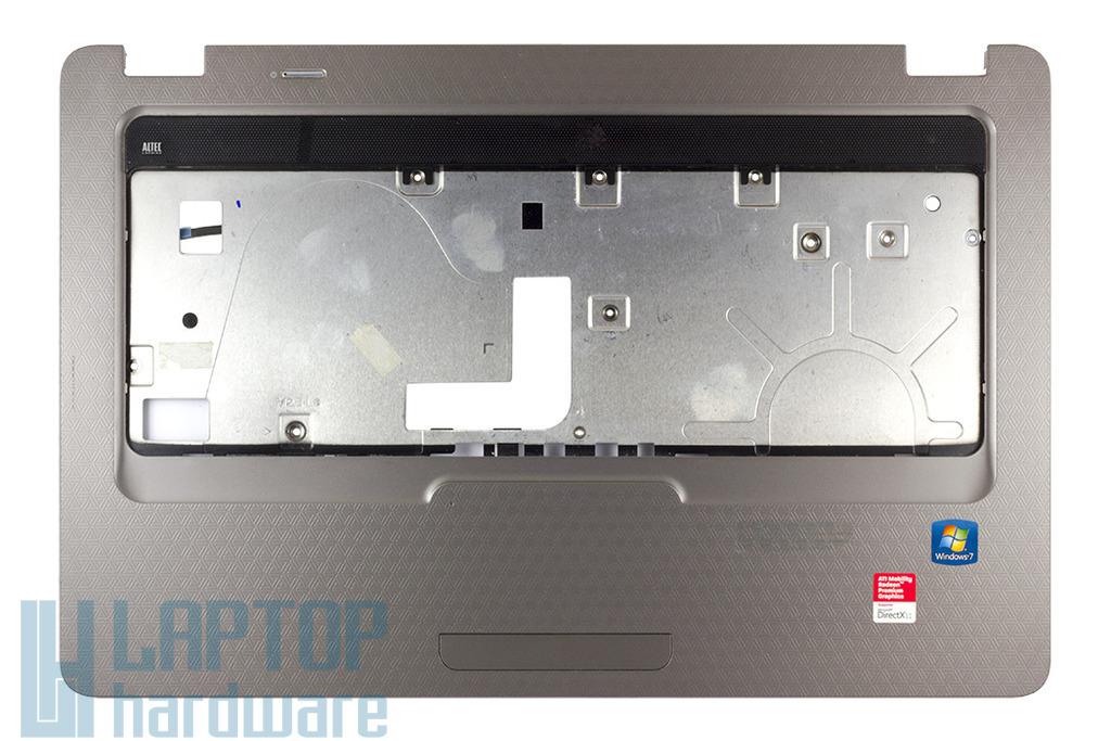 HP G62 laptophoz használt felső fedél touchpaddal (610567-001)