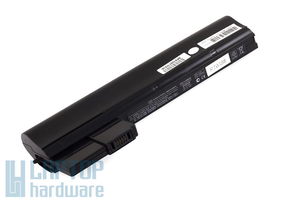 HP Mini 210-2000, 210-2100, 210-2200 helyettesítő új 6 cellás laptop akku/akkumulátor (HSTNN-CB1Z)