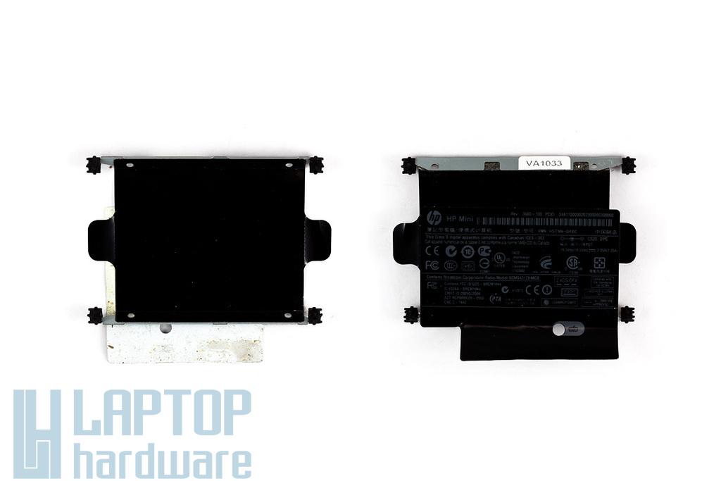 HP Mini 210 használt merevlemez keret, HDD caddy
