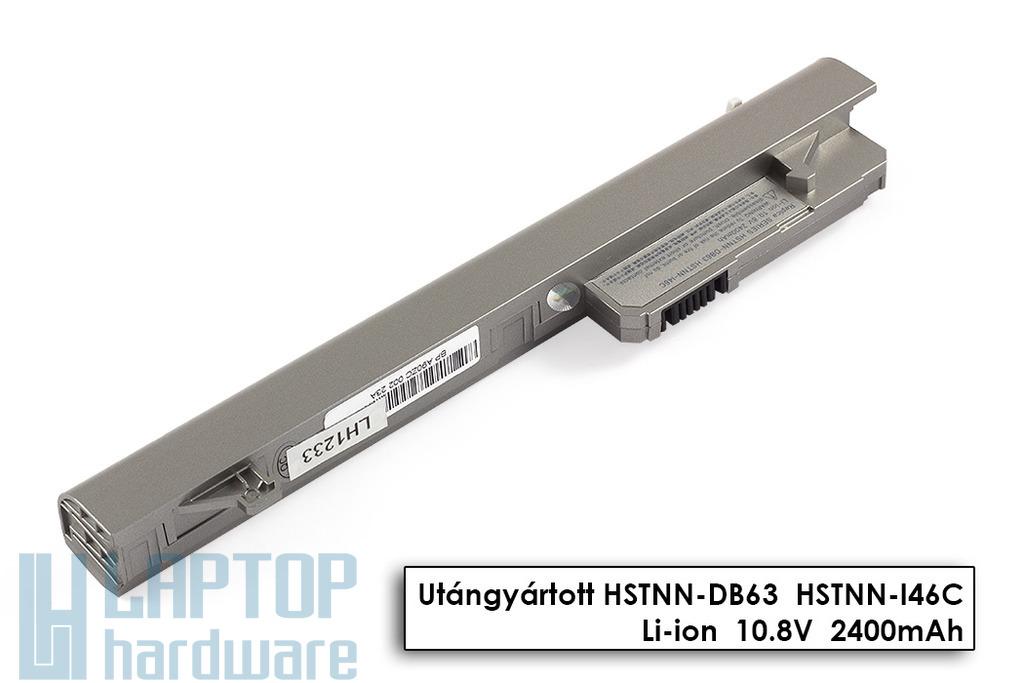 HP Mini 2133, HP Mini 2133 MiniNote PC, Pavilion dv2133 helyettesítő új 3 cellás laptop akku/akkumulátor (HSTNN-DB63)