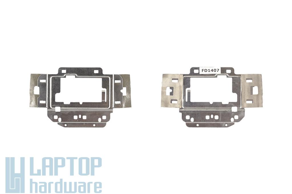 HP nx6110 használt touchpad leszorító fém elem