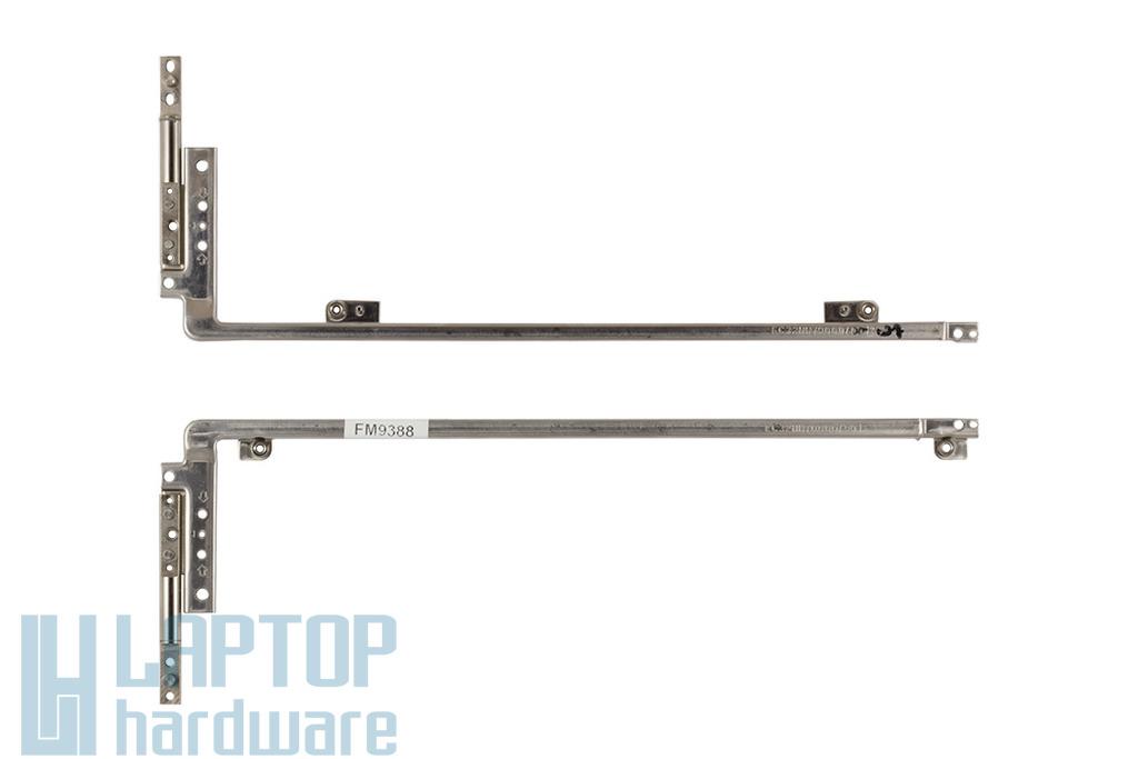 HP OmniBook XE3 laptophoz használt Kijelző Zsanérpár  (EC32NN70000/00L, EC32NN70000/00R)