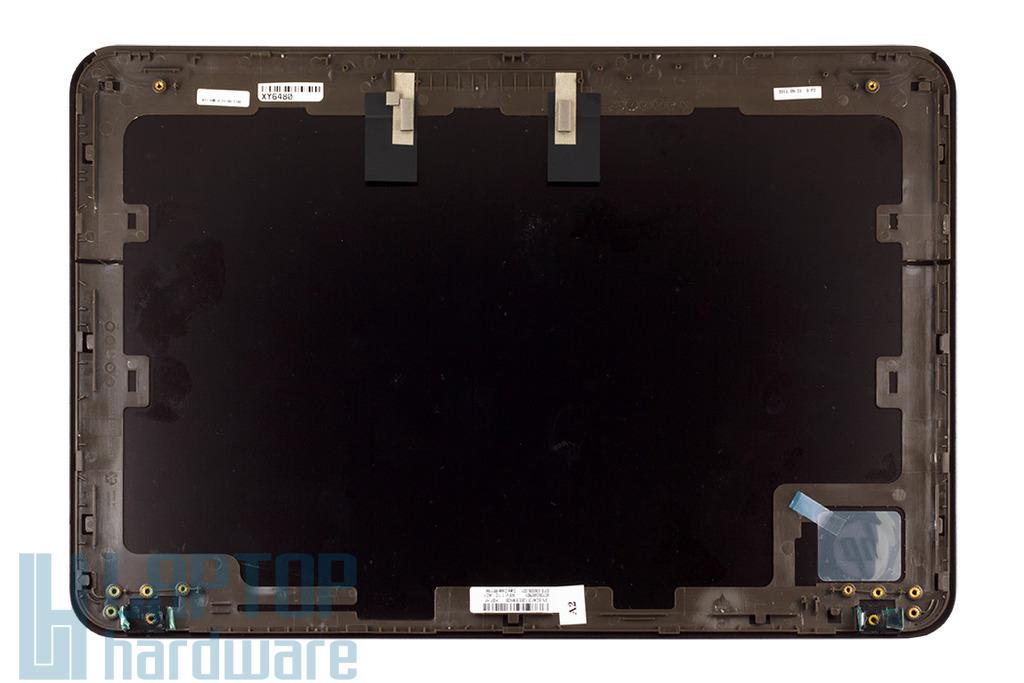 HP Pavilion DM4-1000, DM4-2000, DM4T-1000, DM4T-2000 gyári új laptop LCD kijelző hátlap (636936-001, 608208-001)