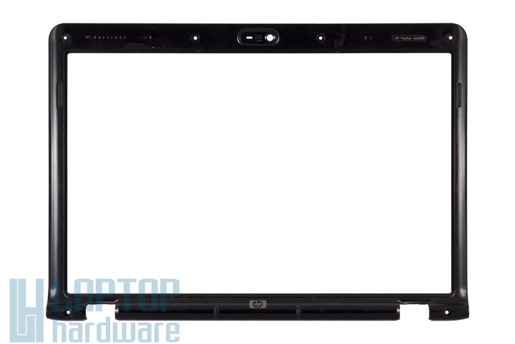 HP Pavilion DV2000, DV2500, DV2700 laptophoz használt LCD keret (430457-001)
