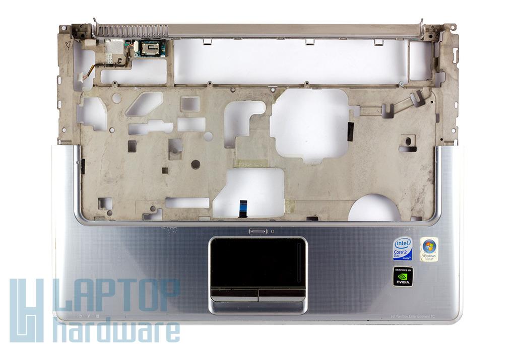 HP Pavilion dv5-1120 laptophoz használt felső fedél touchpaddal (3HQT6TATP00)