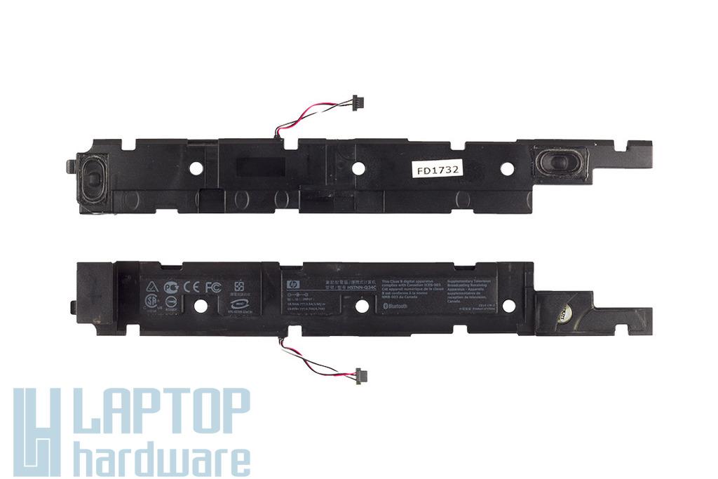 HP Pavilion dv5-1120 laptophoz használt hangszórók (VANDN40033AAD412)