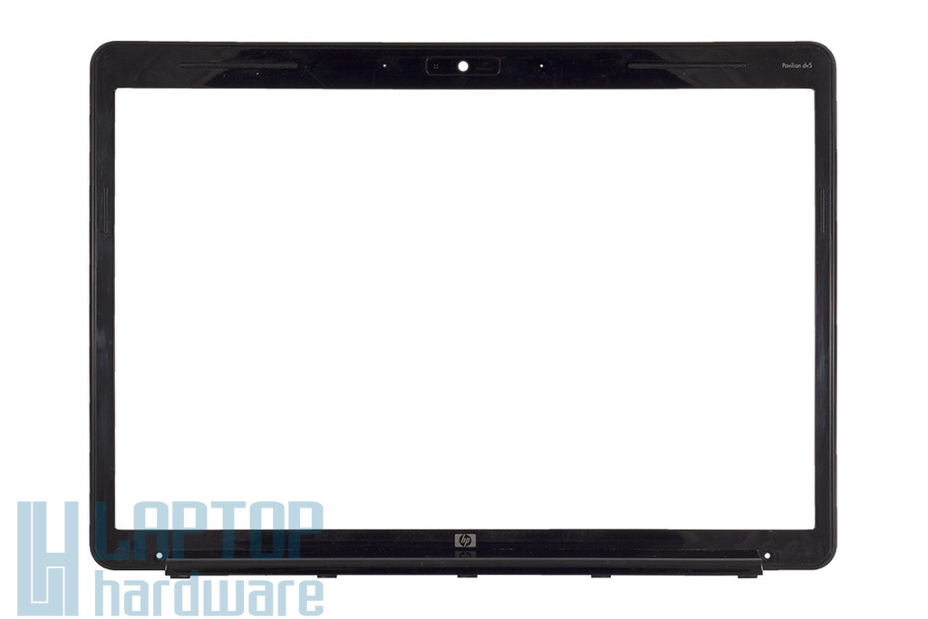 HP Pavilion dv5-1120 laptophoz használt Kijelző keret (15.4inch) (3DQT6LBTP20)