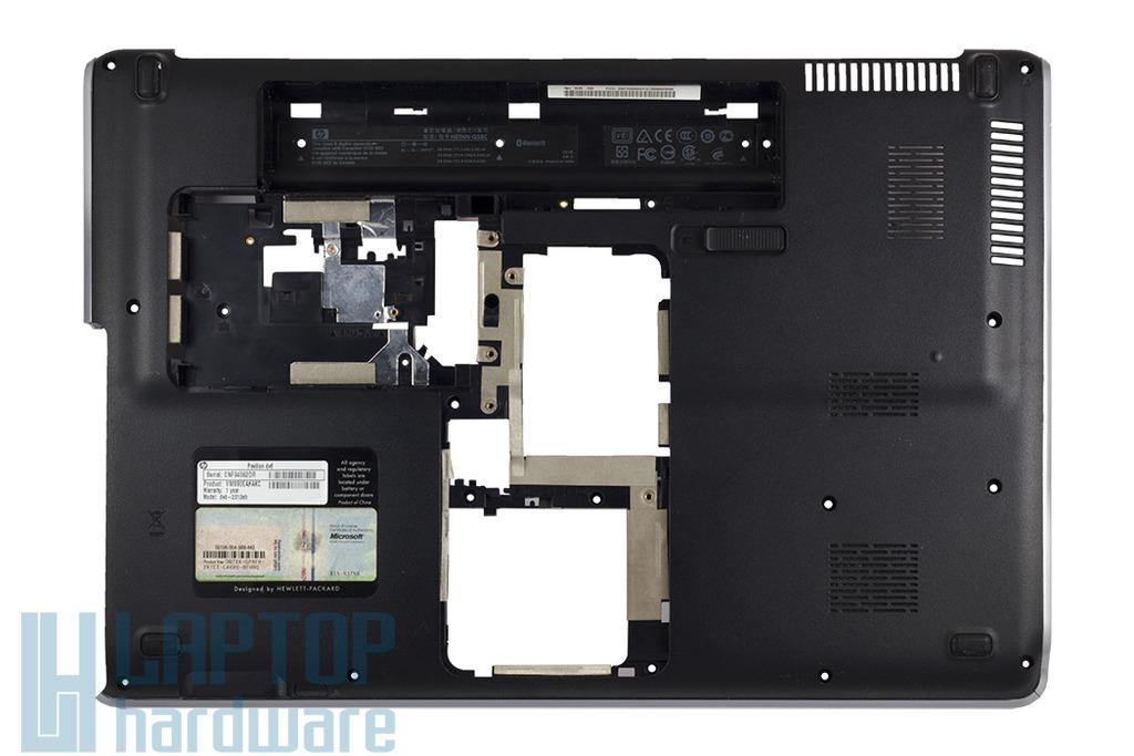 HP Pavilion DV6-1000, DV6-2000 laptophoz használt alsó fedél (3636-200)
