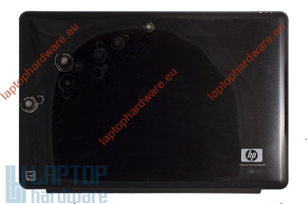 HP Pavilion DV6-1000, DV6-2000 laptophoz használt Kijelző hátlap, ZYE34UT3TP203BDN351