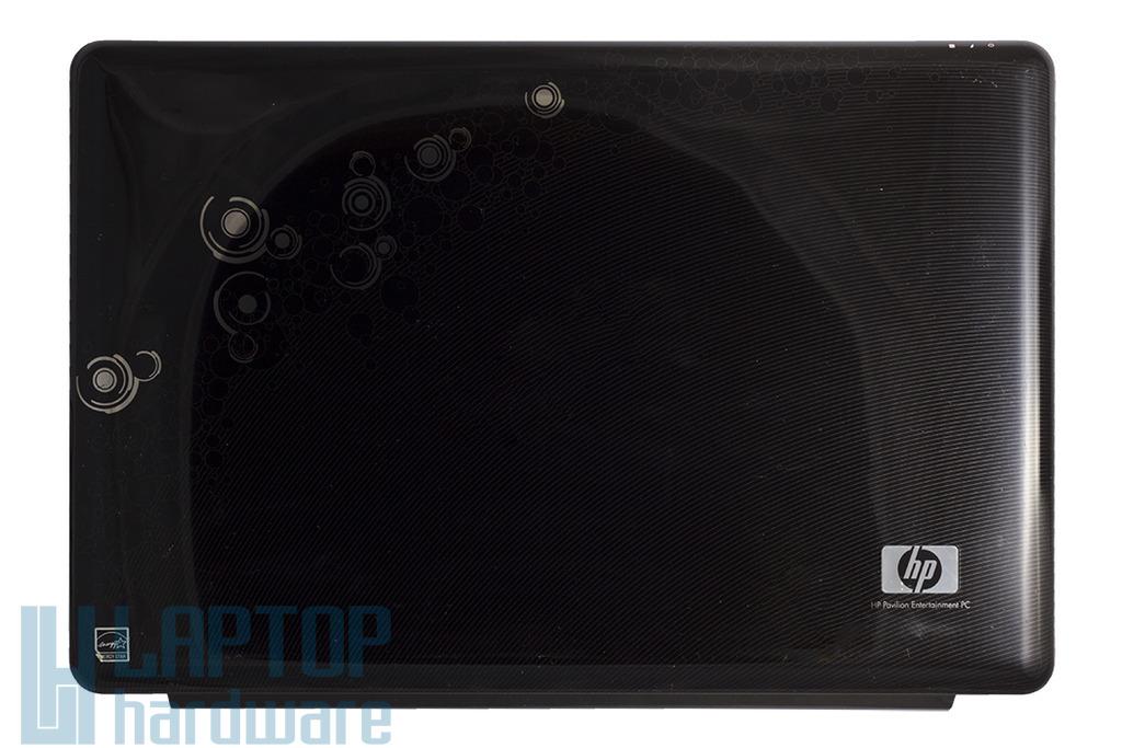 HP Pavilion DV6-1000, DV6-2000 laptophoz használt Kijelző hátlap, ZYE34UT3TPA03BCD401