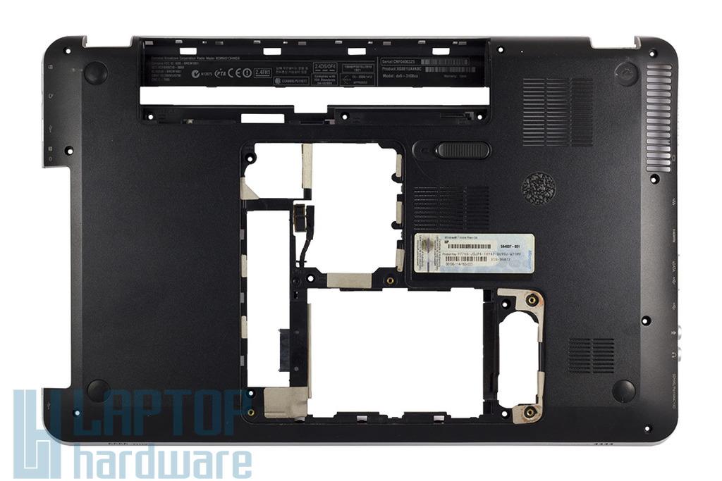 HP Pavilion DV6-3000, DV6-3100 laptophoz használt alsó fedél, 3ELX6BATP00
