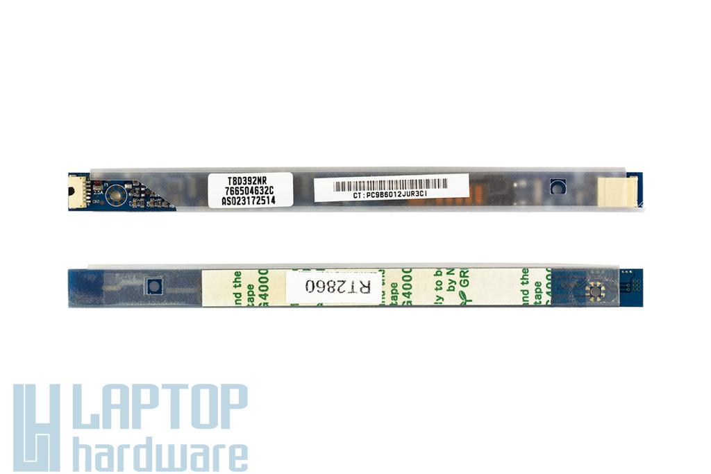 HP Pavilion DV6000 laptophoz használt LCD inverter (AS0231721C1,AS023172514)