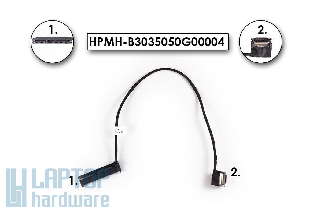 HP Pavilion DV7-6000 SATA HDD kábel, HPMH-B3035050G00004