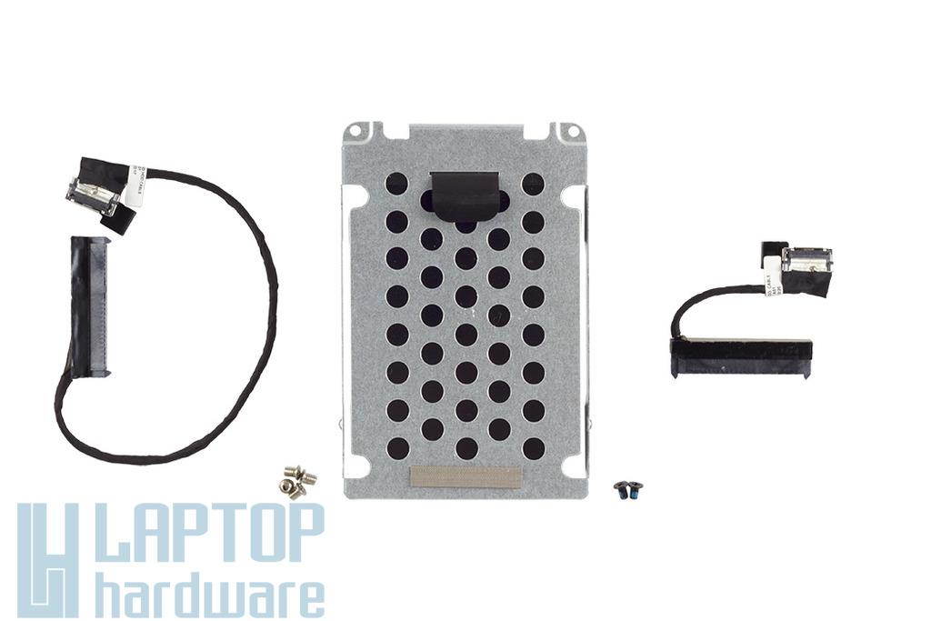 HP Pavilion DV7-7000 gyári új merevlemez beszerelő kit( Keret+csavarok+kábel), 685423-001