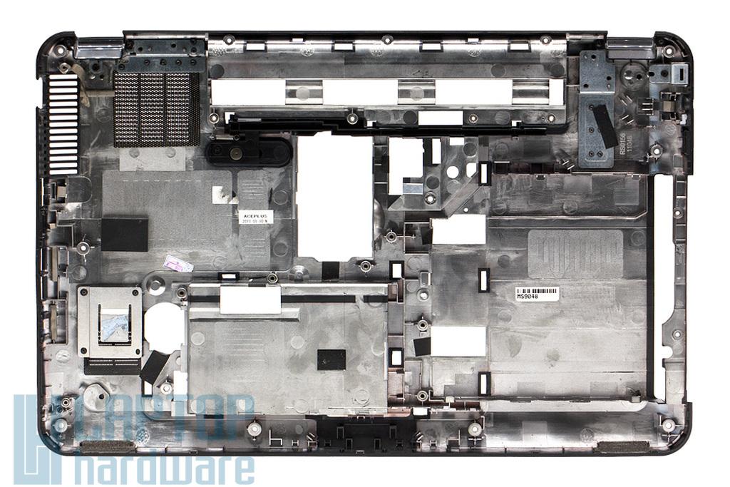 HP Pavilion G6-1A00, G6-1B00, G6-1C00, G6-1D00 sorozatú laptophoz használt alsó fedél (639569-001)