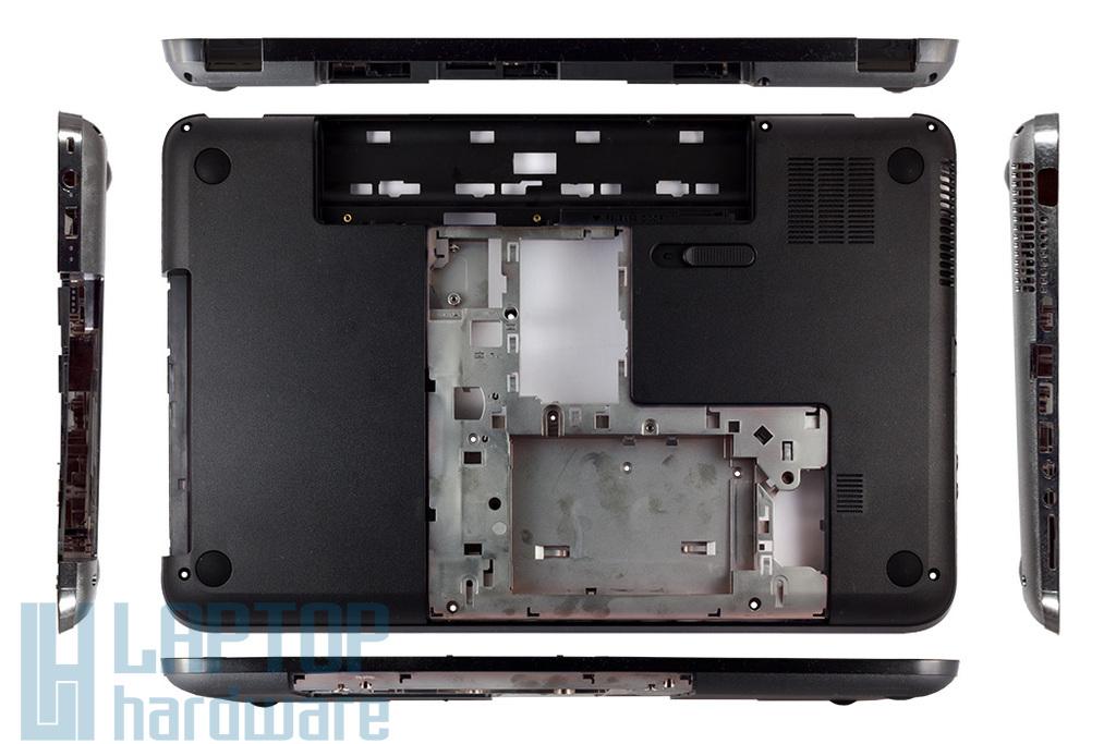 HP Pavilion G6-2000, G6-2100, G6-2200 sorozathoz gyári új laptop alsó fedél (681805-001, 704595-001)