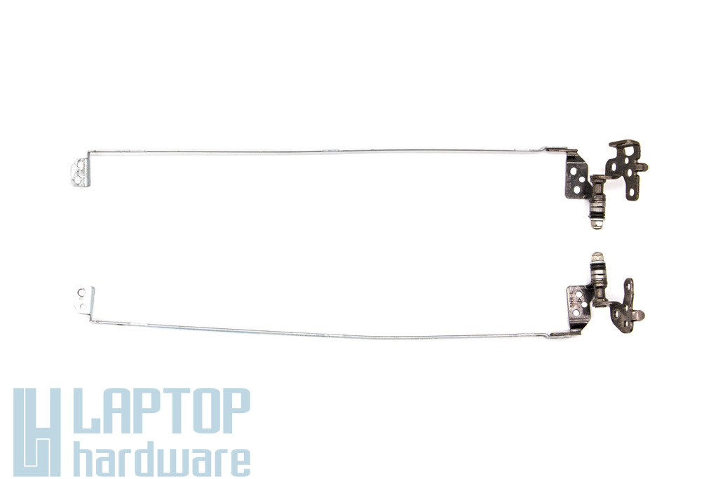 HP Pavilion G6-2000, G6-2300 laptophoz használt zsanér pár (FBR36006010, FBR36005010)