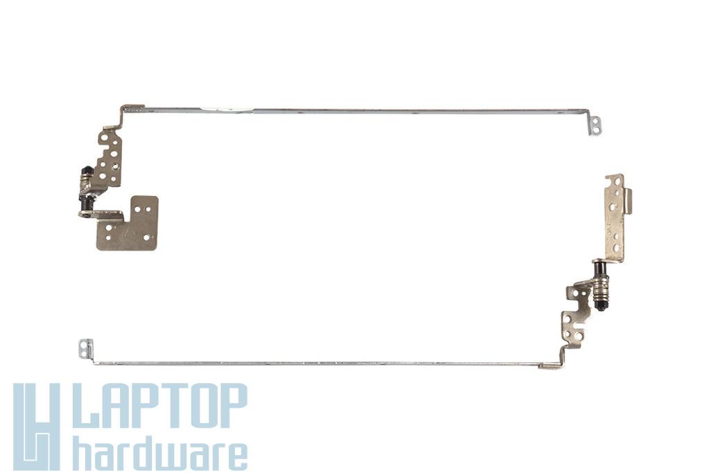 HP Pavilion G6 laptophoz gyári új zsanér pár (6055B0019901, 6055B0019902, 639511-001)