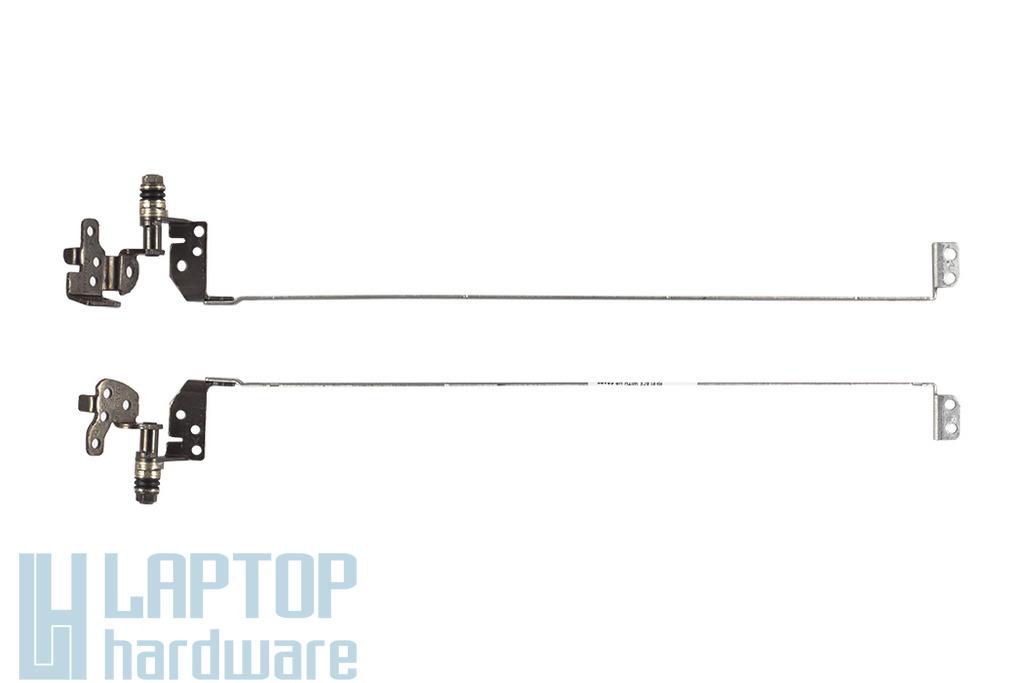 HP Pavilion G6 laptophoz gyári új zsanér pár (R15, 637191-001)