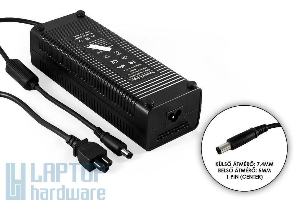 HP Pavilion HDX 9000 sorozat 19V 9.5A 180W helyettesítő új laptop töltő (397804-001,463952-001)