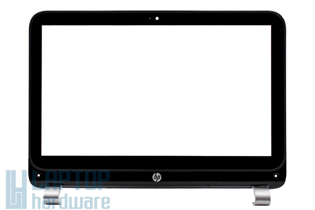 HP Pavilion Touchsmart 11-e gyári új laptop érintő panel, touchscreen és LCD kijelző keret (AP10W000200)