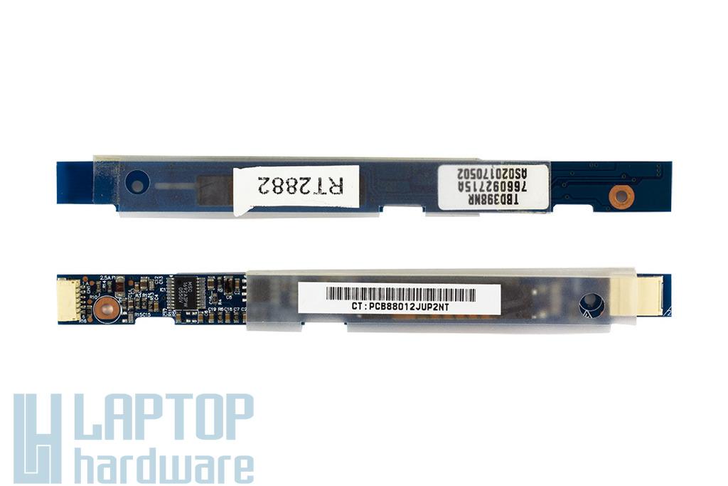 HP Pavilion TX1000 laptophoz használt LCD inverter (TBD398NR)