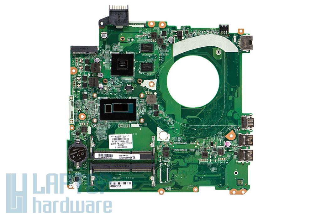 HP Pavillion 17-P052SH gyári új laptop alaplap (766473-001)
