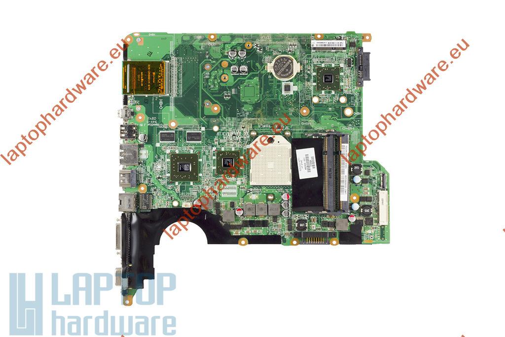 HP Pavilion DV5-1000 sorozat használt laptop alaplap