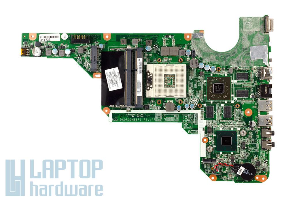 HP Pavillion G4-2000, G6-2000 gyári új laptop alaplap (680570-001)