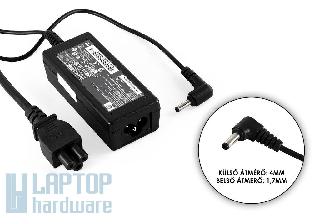 HP PPP018L 19V 1.58A 30W használt netbook töltő