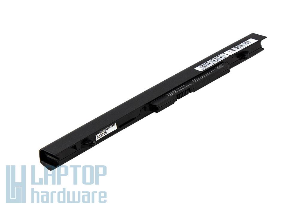 HP ProBook 430 G1 helyettesítő új 4 cellás laptop akku/akkumulátor (H6L28AA, 708459-001)