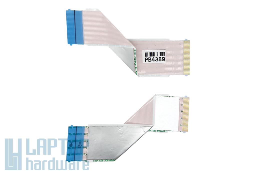 HP ProBook 430 G3 gyári új laptop USB/Audio/Kártyaolvasó panel szalagkábel