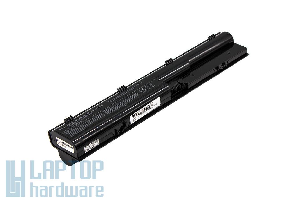 HP ProBook 4330s, 4430s, 4530s helyettesítő új 9 cellás laptop akkumulátor