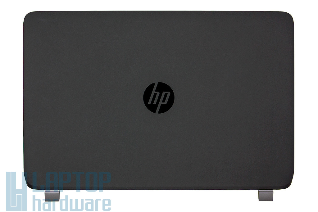 HP ProBook 450 G2, 455 G2 gyári új laptop LCD kijelző hátlap (768123-001, AP15A000100)