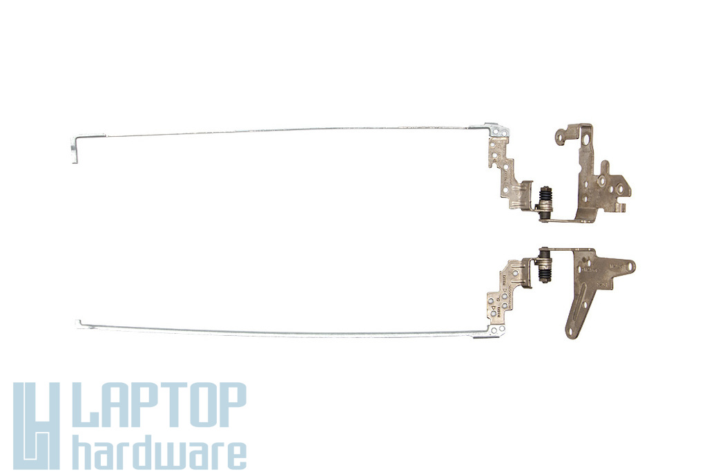 HP ProBook 450 G2, 455 G2 gyári új laptop zsanérpár (768129-001, AM15A000200, AM15A000100)