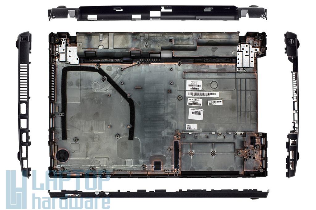 HP ProBook 4520s, Compaq 4520s (15,6'') gyári új laptop alsó fedél (598680-001)