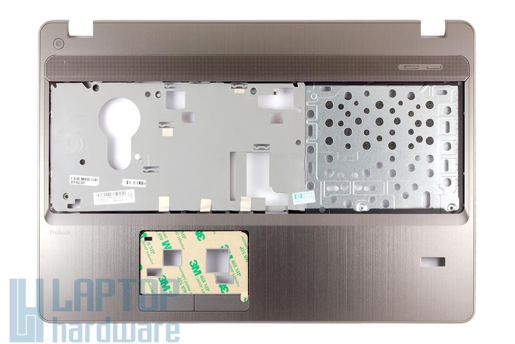 HP ProBook 4530s laptophoz gyári új szürke felső fedél (658344-001)