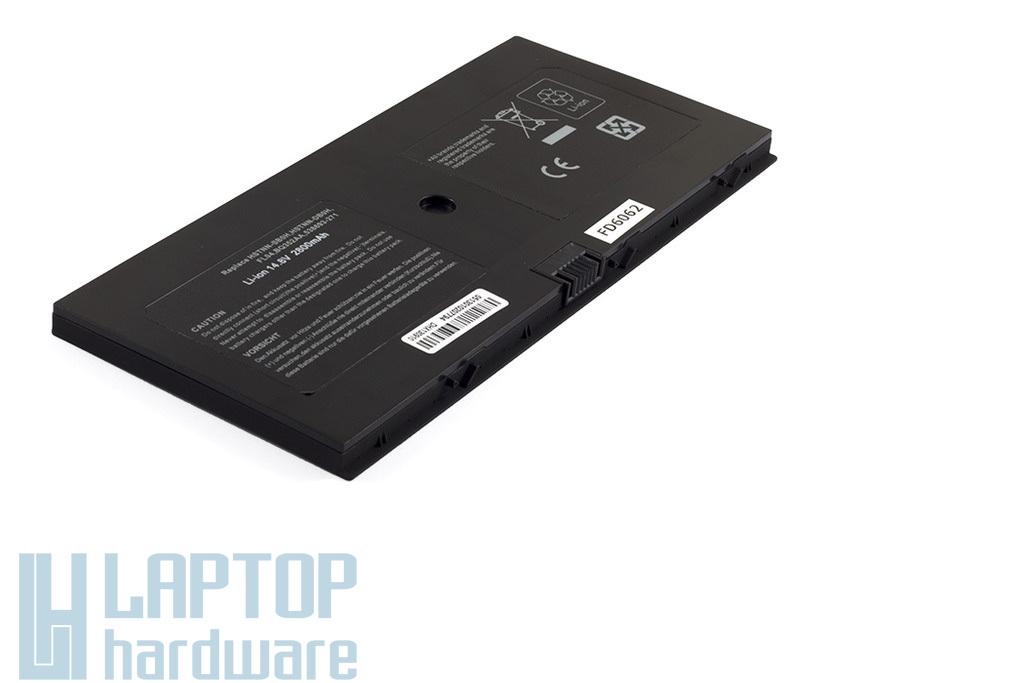 HP ProBook 5310m, 5320m új helyettesítő 4 cellás laptop akku/akkumulátor  HSTNN-SB0H