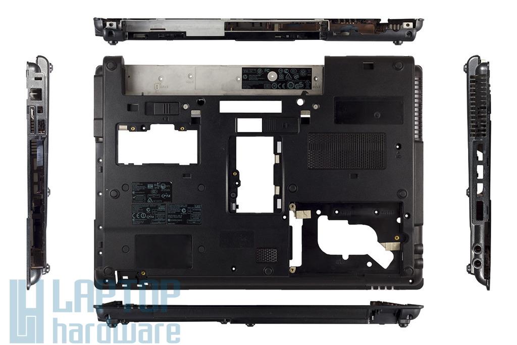 HP ProBook 6445b, 6450b, 6455b laptophoz használt alsó fedél, 613330-001
