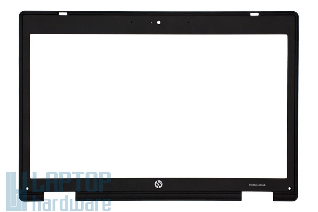 HP ProBook 6460b, 6560b (14'') gyári új kijelző keret (643918-001)