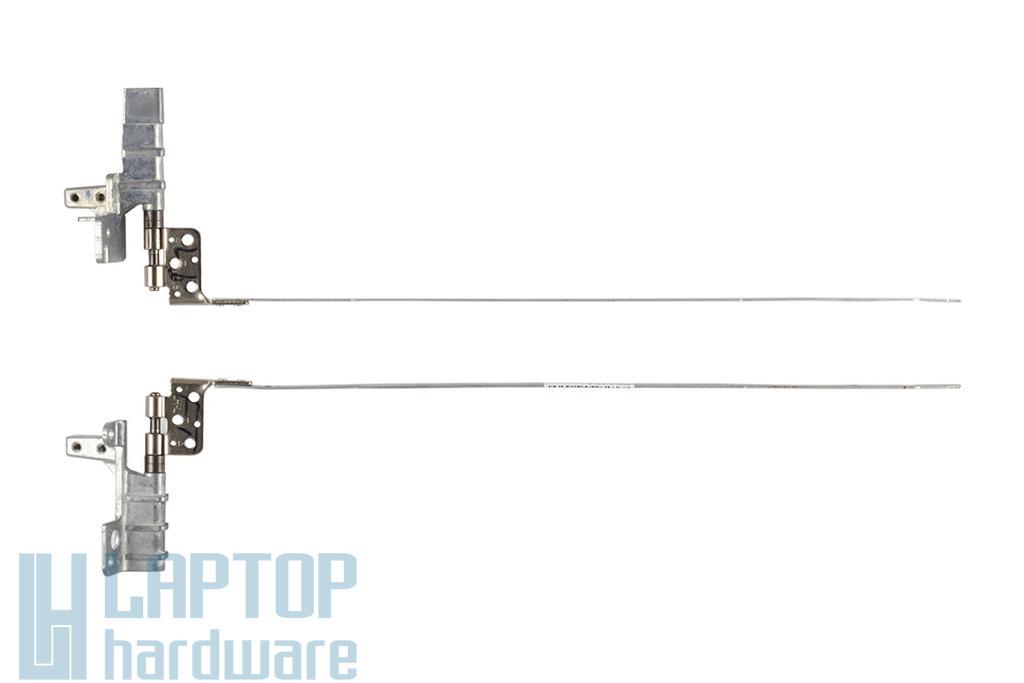 HP ProBook 6460b, 6465b, 6470b gyári új laptop kijelző zsanérpár, 6055B0019101, 6055B0019102