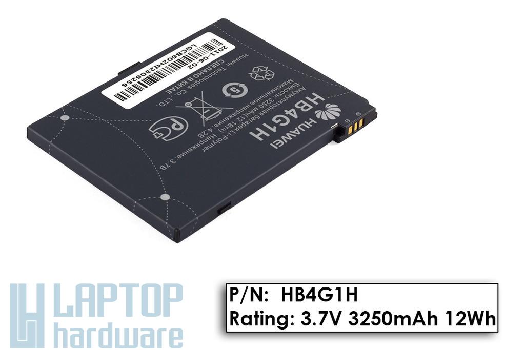 Huawei Ideos S7 gyári új tablet akkumulátor, HB4G1H