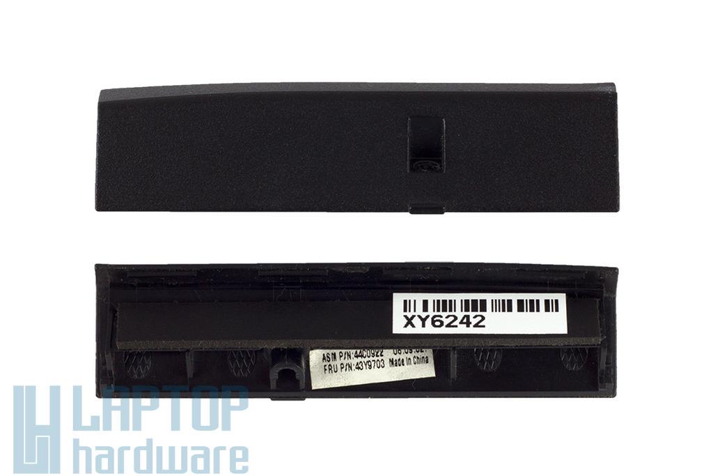 IBM Lenovo ThinkPad SL400, SL400C használt laptop HDD fedél (43Y9703)