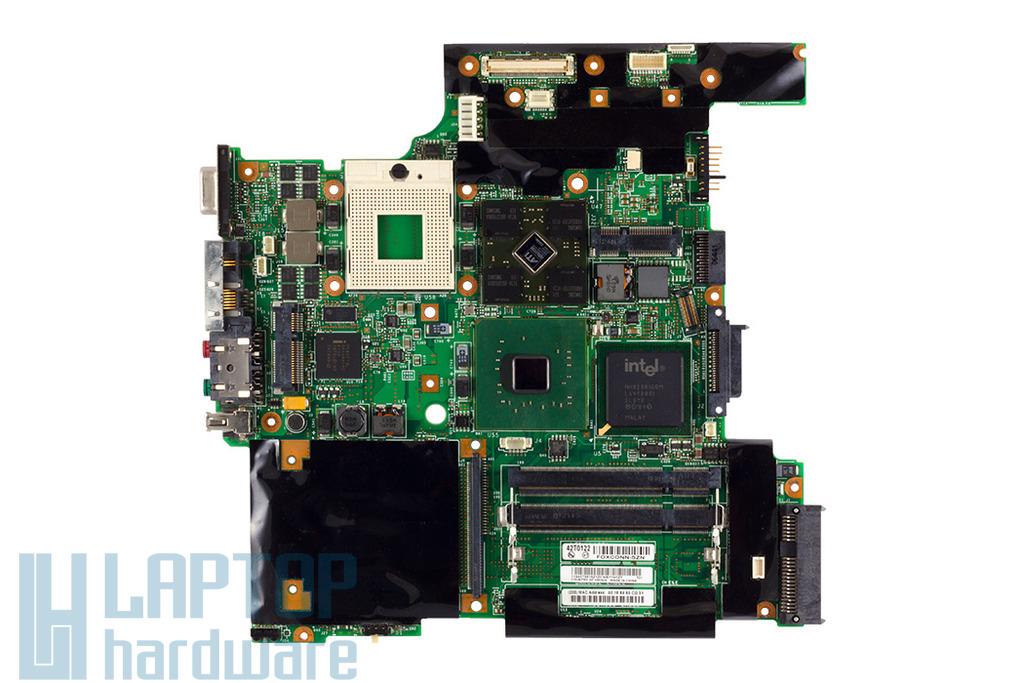 IBM Lenovo ThinkPad T60, T60P használt laptop alaplap (42T0122)