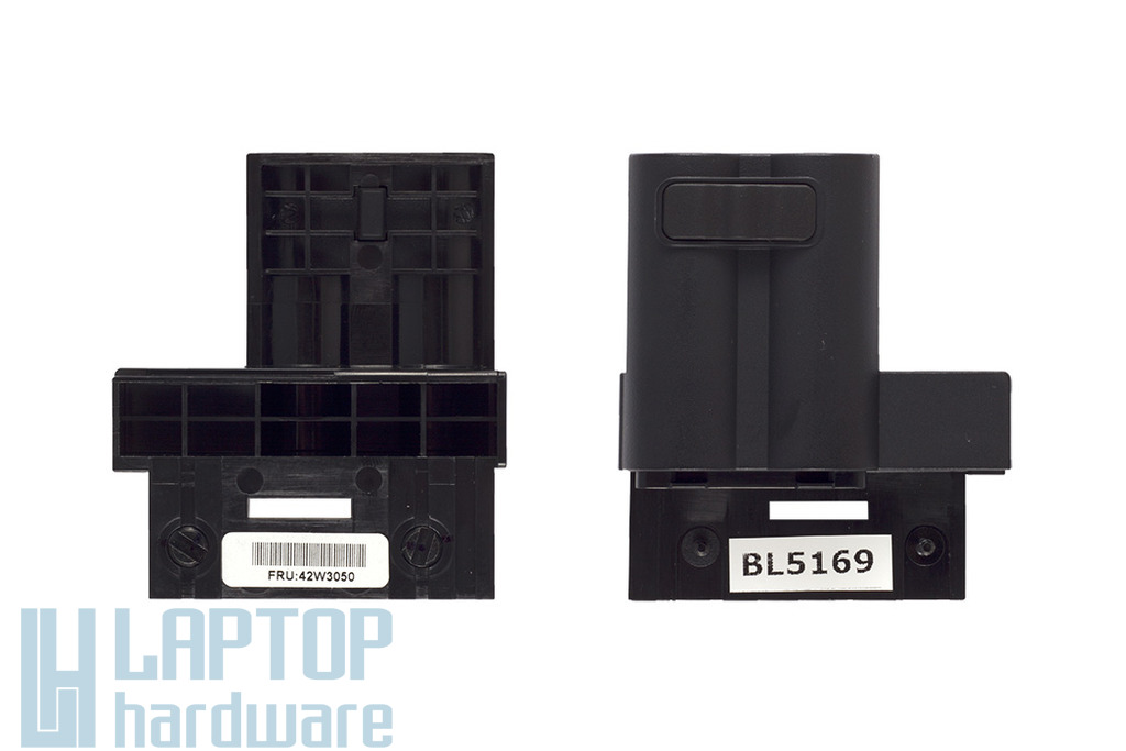 IBM Lenovo ThinkPad X60, X61 akku/akkumulátor távtartó, battery spacer FRU 42W3050