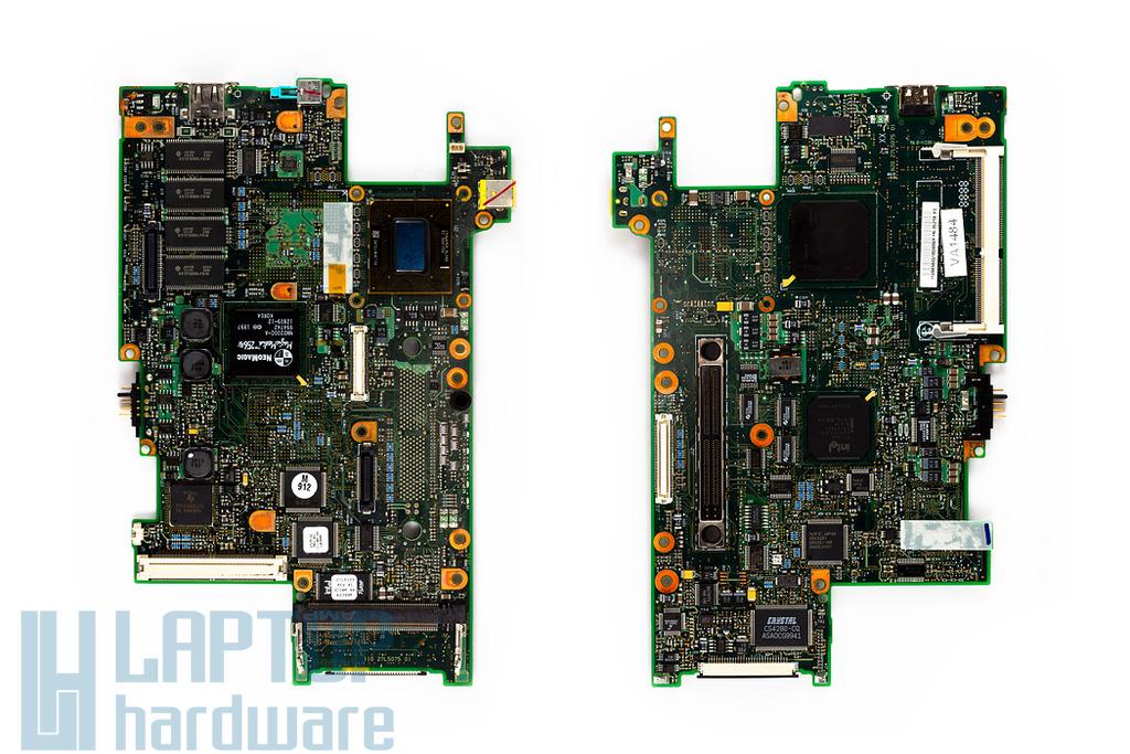 IBM ThinkPad 570, 570E laptophoz használt alaplap (30L2738)