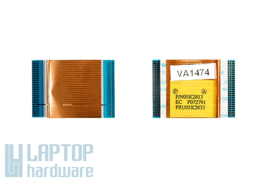 IBM ThinkPad 570, 570E laptophoz használt audio kábel (05K2833)
