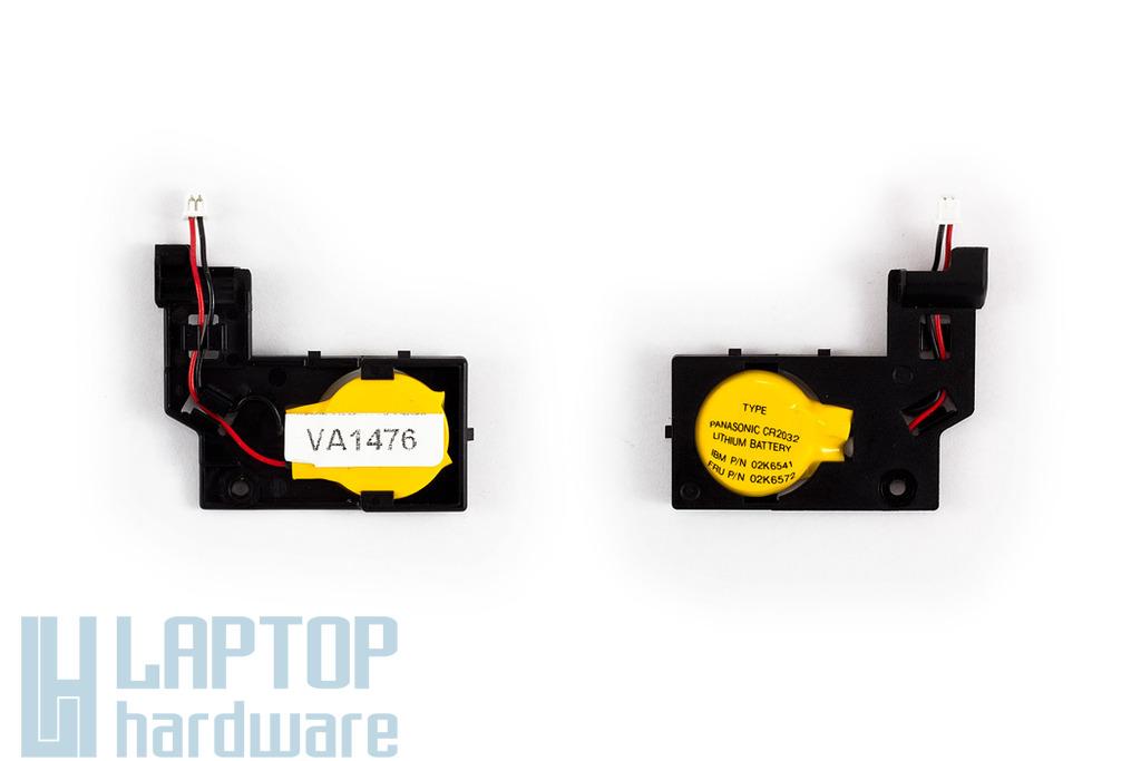 IBM ThinkPad 570, 570E laptophoz használt CMOS elem (02K6572)