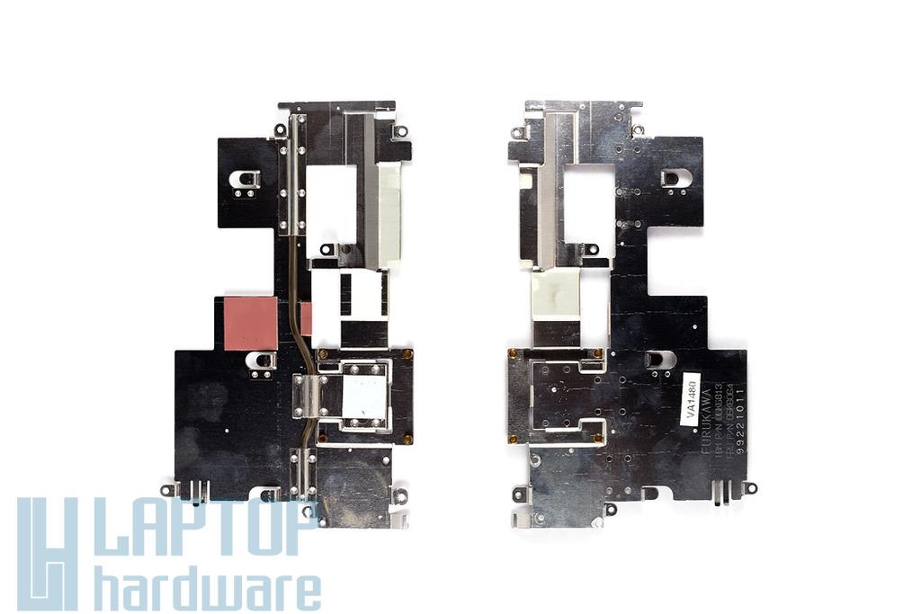 IBM ThinkPad 570, 570E laptophoz használt hűtőborda (05K6064)